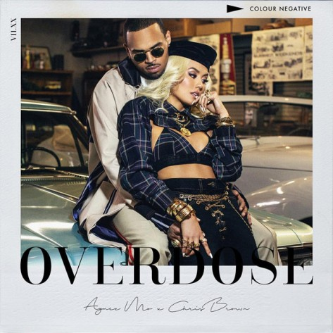 agnez-mo-chris-brown-overdose