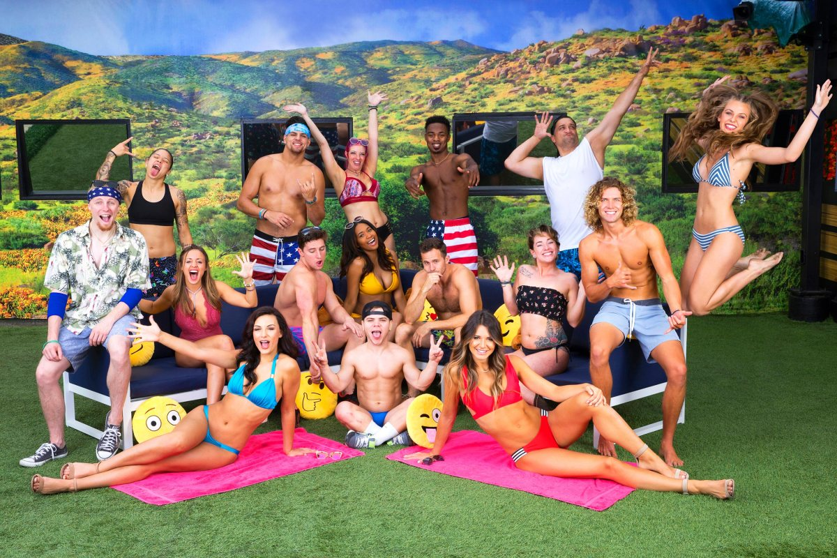 WATCH: #BB20 Big Brother season 20 ep 24 'Nominations #8 ' [full ep]