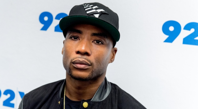 #CharlamagneThaGod admits 1st sexual encounter with his wife was RAPE! He speaks OUT! [video]
