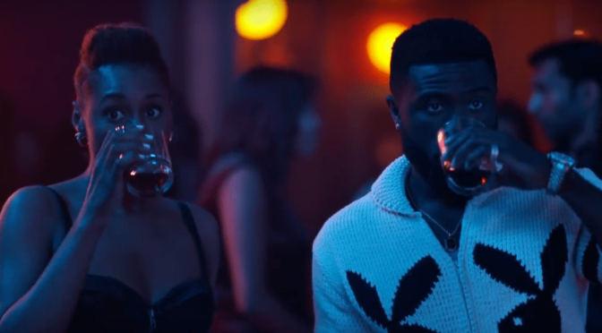 #InsecureHBO season 3 EXTENDED DIRTY TRAILER is HERE! [vid]