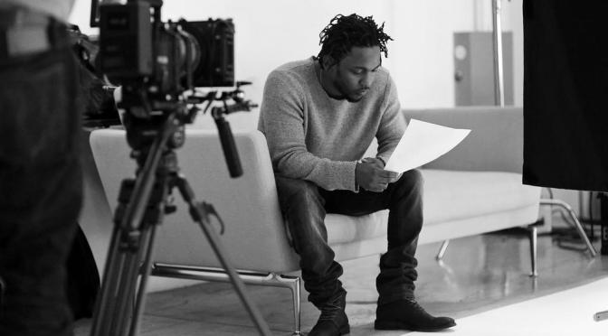 'Big Rich Kenny'- #KendrickLamar to make acting debut on #PowerTV this week! [details]