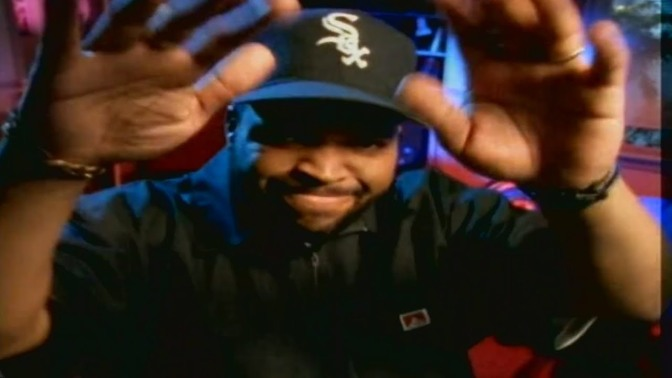 WAKE UP JAM: #IceCube 'Friday' [vid]