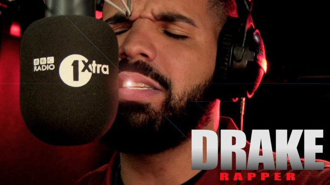 NEW MUSIC: #Drake 'Fire In The Booth (Freestyle) [vid]