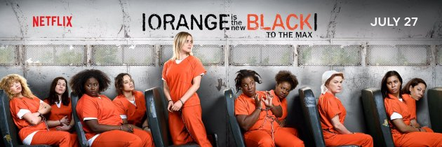 WATCH: #OITNB season 6 ep 1 'Who Knows Better Than I' [full ep]