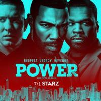 WATCH: #PowerTV season 5 ep 3 'Second Chances' [full ep]