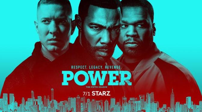WATCH: #PowerTV season 5 ep 5 'Happy Birthday' [full ep]
