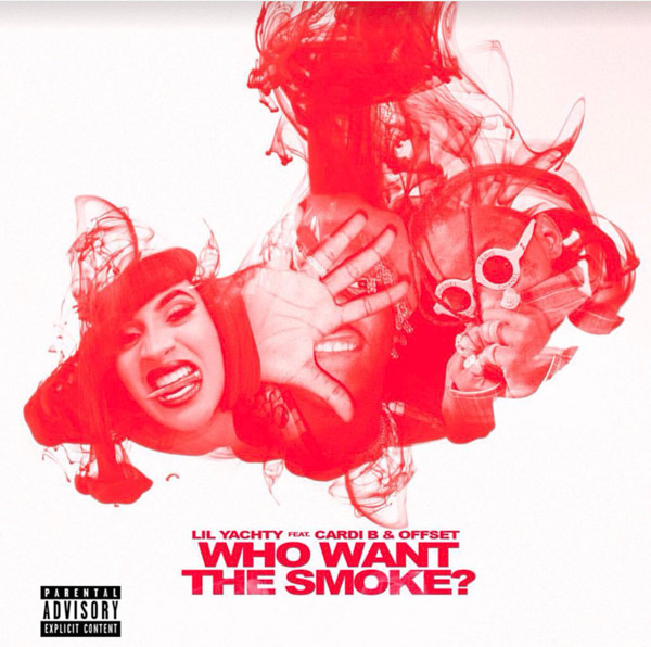 NEW MUSIC: #LilYachty 'Who Want Smoke' feat. #CardiB & #Offset [audio]