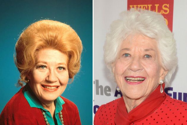 #CharlotteRae of 'Facts of Life' fame has died at 92!