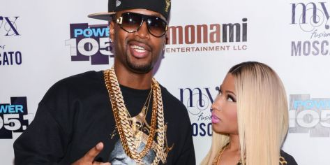 081118-music-safaree-nicki-minaj