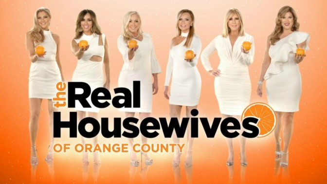 """WATCH: #RHOC season 13 ep 9 """"A Peace Treaty, a Blind Date, and a Divorce No One Understands"""" [full ep]"""