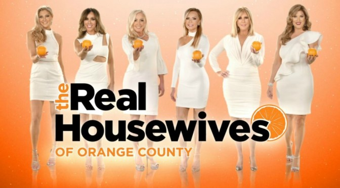 "WATCH: #RHOC season 13 ep 18 ""Femme Finale"" [full ep]"
