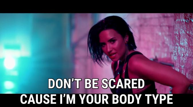 WAKE UP JAM: #DemiLovato 'Cool for the Summer' [vid]