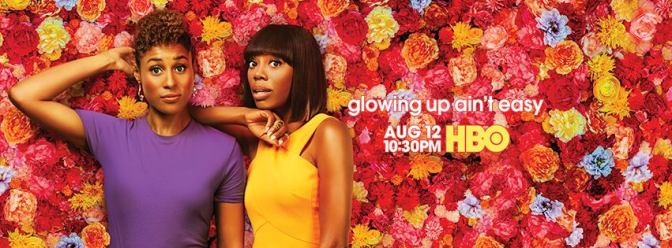 #InsecureHBO returns for season 3  SUNDAY! [vid]