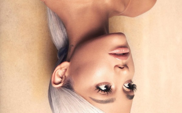 #ArianaGrande NABS 3rd # 1 album on Billboard! [details]