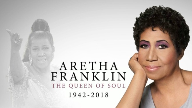 WATCH: #ArethaFranklin TRIBUTE concert LIVE from #ChenePark with #GladysKnight #JohnnyGill and MORE! [vid]