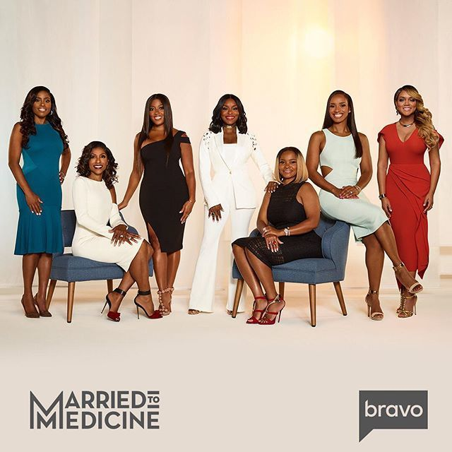 "WATCH #Married2Med season 6 ep 15 ""Docs on Docks 2.0"" [vid]"
