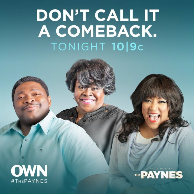 WATCH: #ThePaynes season 1 ep 25 'An Impasse' [full ep]
