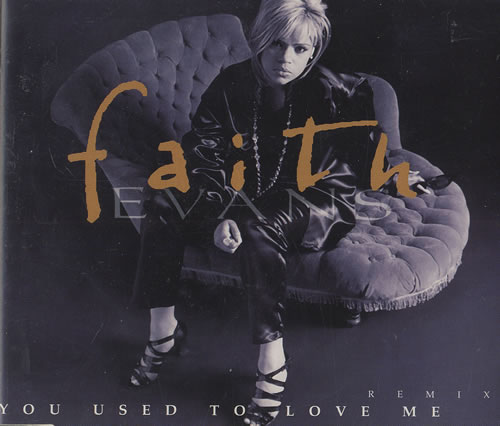 WAKE UP JAM: #FaithEvans 'You Used To Love Me