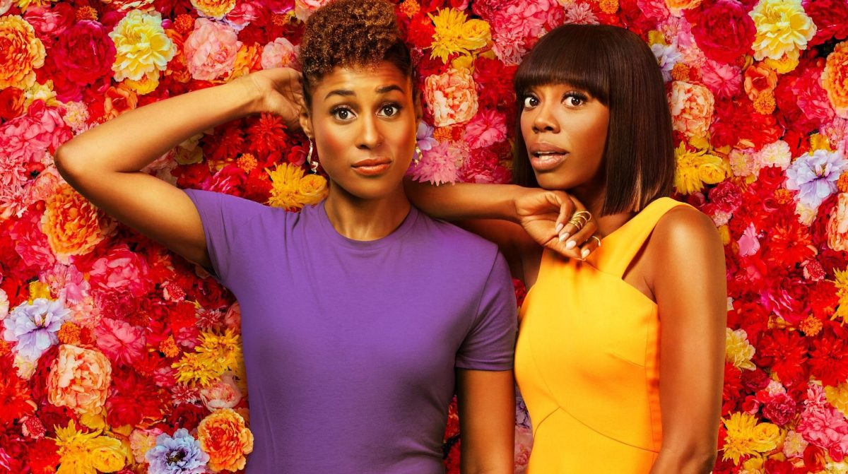 LISTEN: #InsecureHBO season 3 ep 2 'Familiar-Like' playlist [audio]