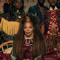 NEW VIDEO: #JanetJackson 'Made For Now' feat. #DaddyYankee [vid]