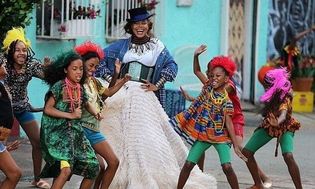 #JanetJackson TEASES #MadeForNow video with #DaddyYankee! [vid]