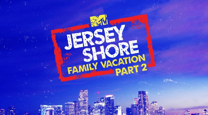 WATCH: #JSFamilyVacation season 2 ep 21 'Secaucus!; The Dude Ranch Part 2' [full ep]
