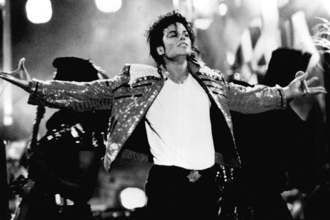 Happy 60th Birthday in HEAVEN #MichaelJackson! [vids]