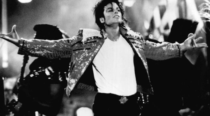 Happy 62nd Birthday in PARADISE #MichaelJackson! [vids]