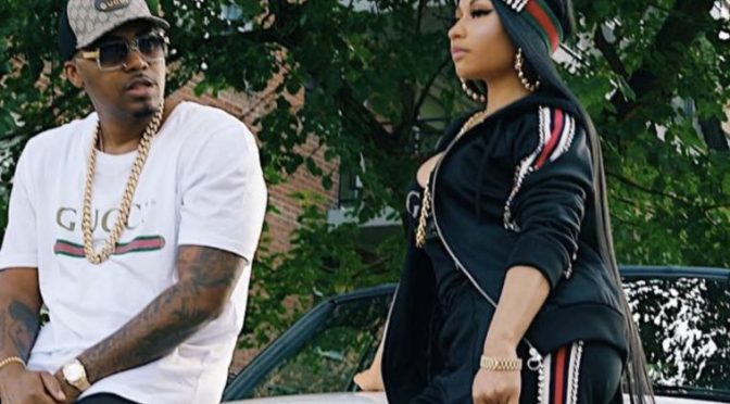 NEW MUSIC: UNRELEASED 'Queen' song #NickiMinaj 'Sorry' feat. #Nas [audio]