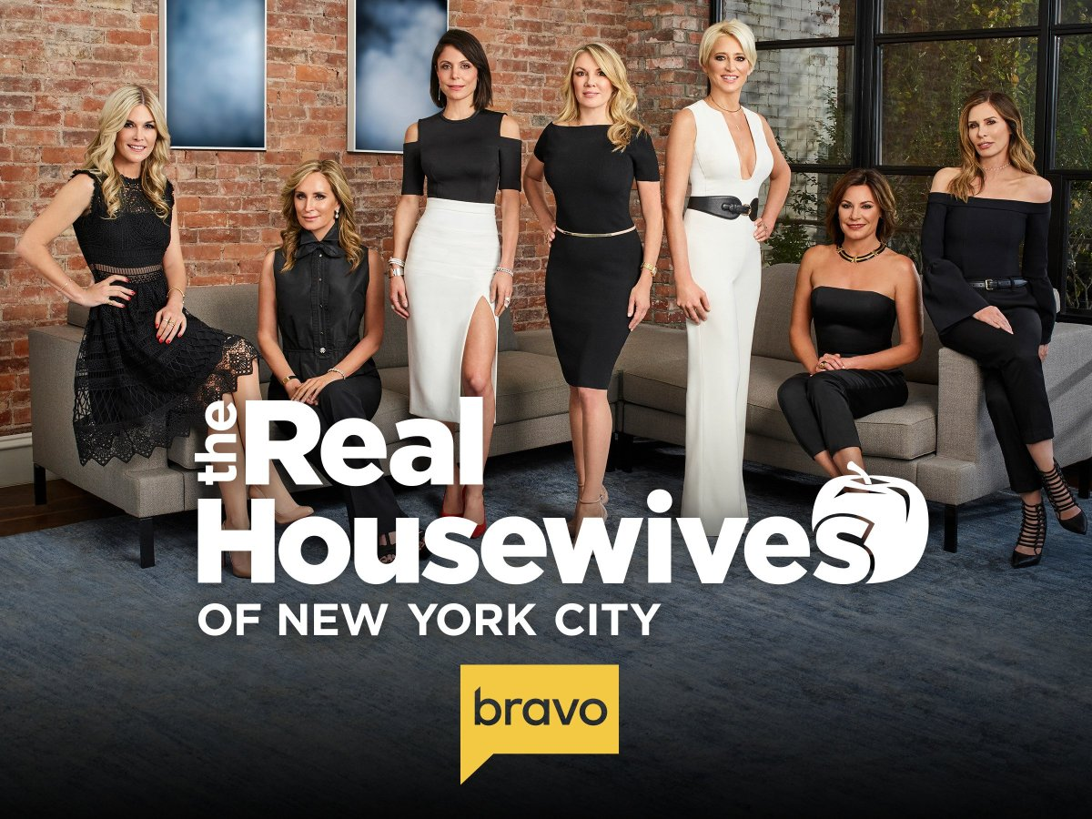WATCH: #RHONY season 10 ep 19 'Life Is A Cabaret' [full ep]