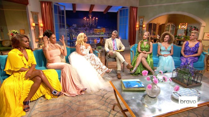 WATCH: #RHOP season 3 ep 20 'Reunion Part 2' [vid]