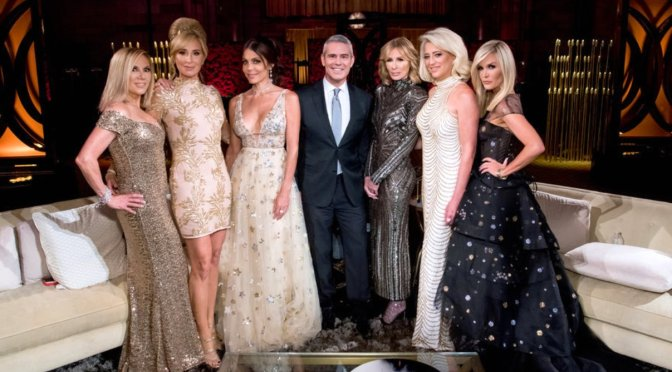 WATCH: #RHONY season 10 ep 22 'Reunion Part 3' [full ep]