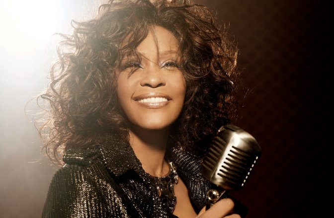 Happy 55th Birthday in PARADISE #WhitneyHouston! [vids]
