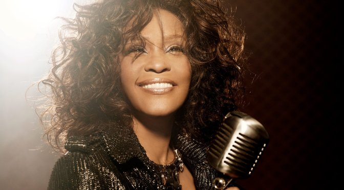 Happy 56th Birthday in PARADISE #WhitneyHouston! [vids]