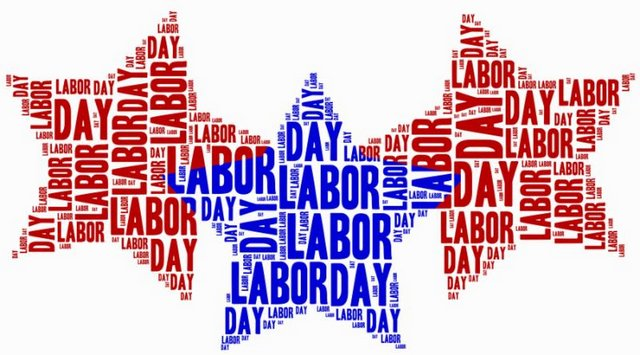 Happy #LaborDay!! [details]