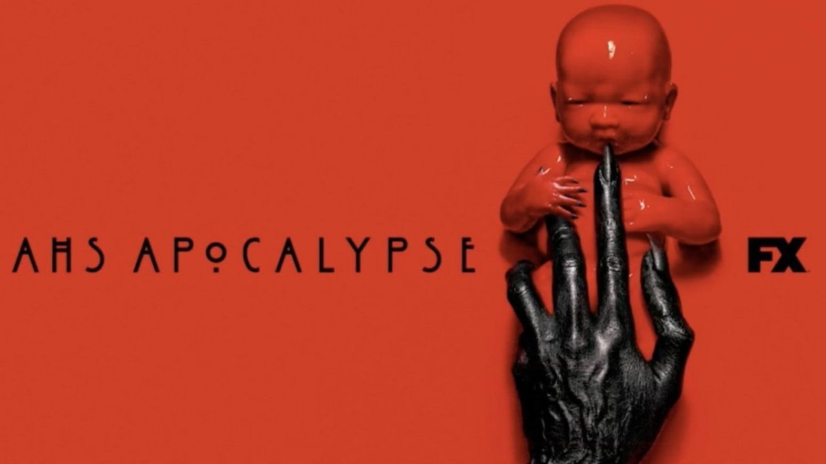 WATCH: #AHSApocalypse 'American Horror Story' season 8 ep 6 'Return to Murder House' [full ep]