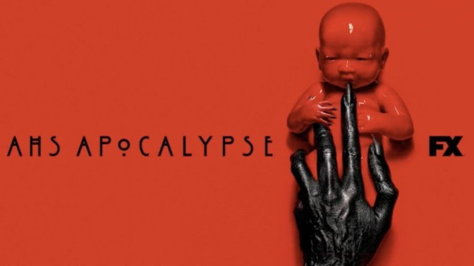 WATCH: #AHSApocalypse 'American Horror Story' season 8 ep 10 'Apocalypse Then' [UPDATED]