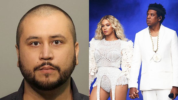 #GeorgeZimmerman made THREATS to #Beyonce! [details]