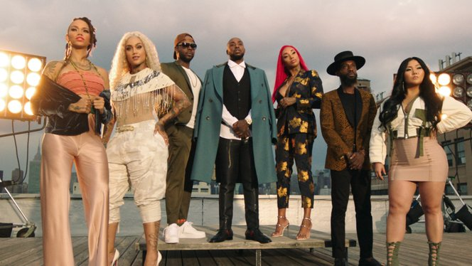 WATCH: #BlackInkCrew season 7 ep 12 'My Big Fat Black Ink Wedding'[full ep]