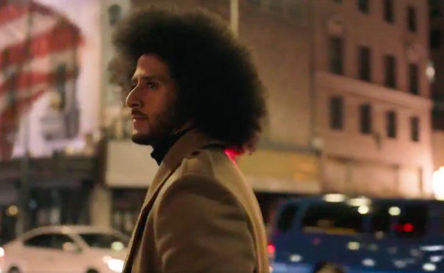 #Nike's 30th Anniversary #JustDoIt campaign narrated by #ColinKaepernick! [vid]