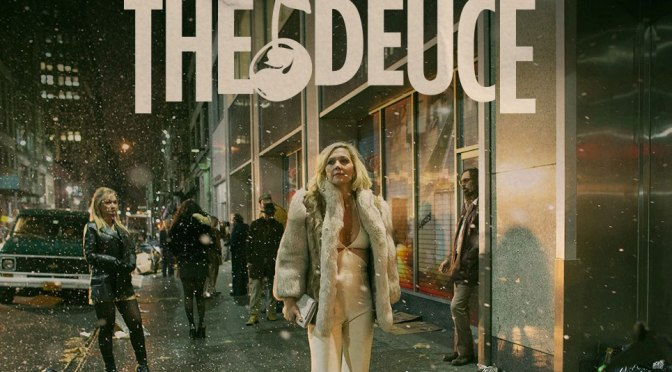 WATCH: #TheDeuce season 2 ep 9 'Inside the Pretend' [full ep]