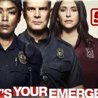 WATCH: #911 season 2 ep 11 'New Beginnings' [full ep]