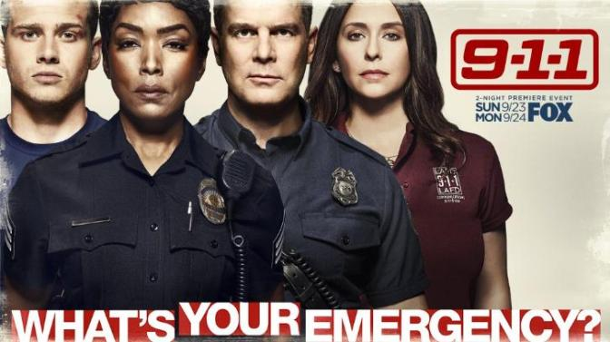 WATCH: #911onFox season 2 ep 13 'Fight or Flight' [full ep]