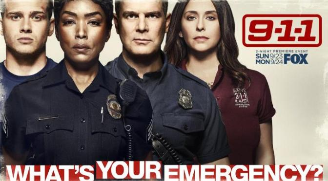 WATCH: #911onFox season 2 ep 17 'Careful What You Wish For' [full ep]