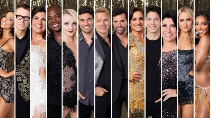 WATCH: #DWTS season 27 ep 5 'Most Memorable Night' [full ep]