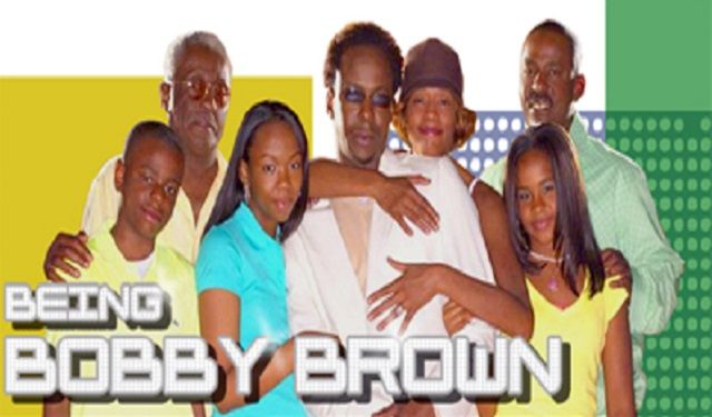 WATCH: #BeingBobbyBrown season 1 ep 1 'Brown Family Christmas' [full ep]