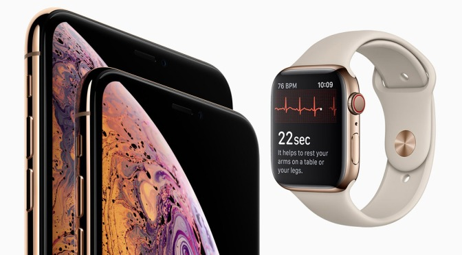 The NEW #iPhones & #AppleWatch summed up in 108 minutes! [vid]