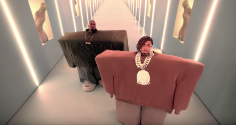 kanye-west-lil-pump-i-love-it-music-video