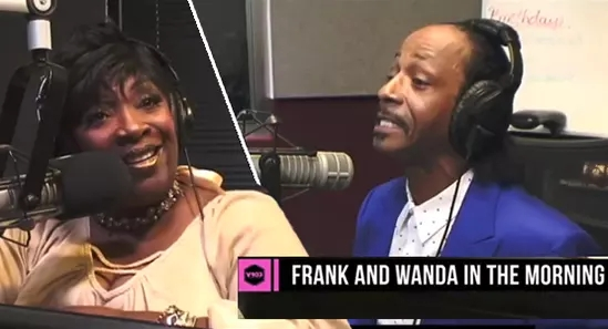 #WandaSmith's hubby ALLEGEDLY pulls a gun on #KattWilliams! [details]
