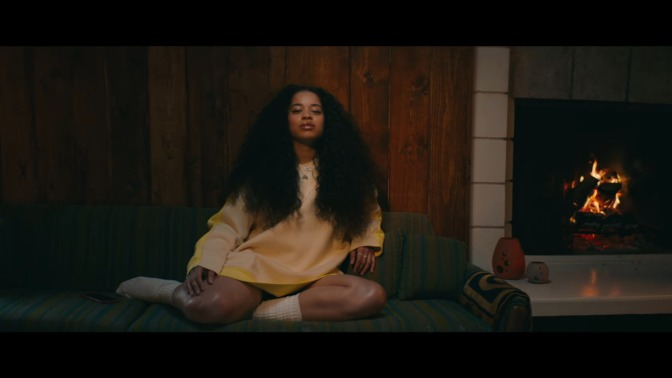NEW VIDEO: #EllaMai 'Trip' [vid]